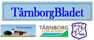TårnborgBladet-logo
