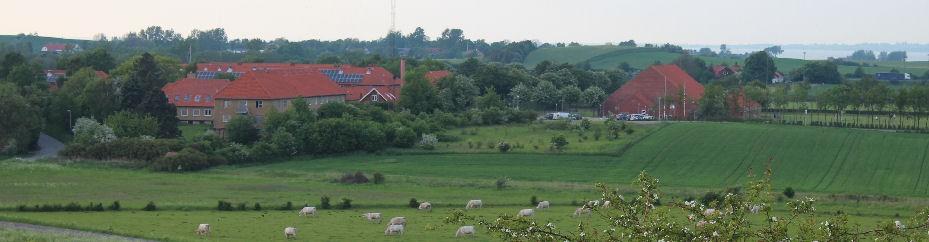 Velkommen til Tårnborg